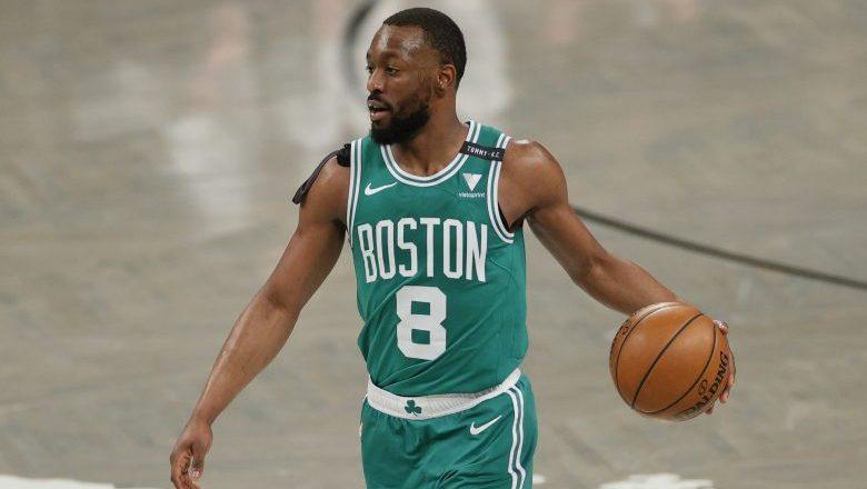 Celtics trade Moses Brown, Thunder exploring Kemba Walker deal
