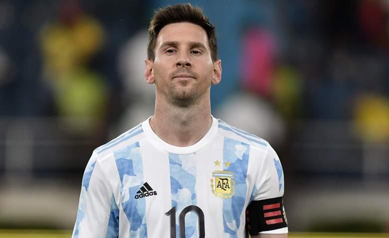 Chile vs Argentina Copa watch