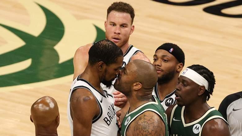 Kevin Durant, Basketball, NBA