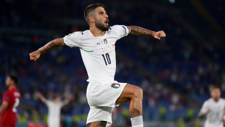 Italy vs Switzerland watch