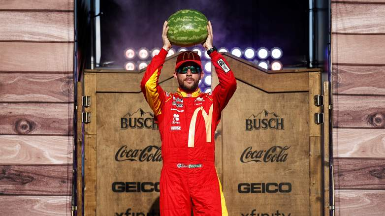 Ross Chastain All-Star