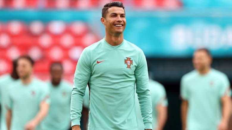 Hungary vs Portugal watch