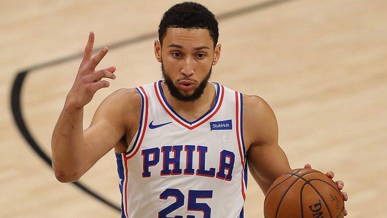 Celtics trade pieces for Ben Simmons
