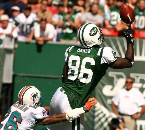 Chris Baker Jets