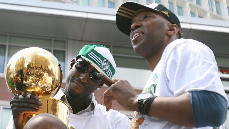 Sam Cassell dubbed perfect hire for Celtics head coach job
