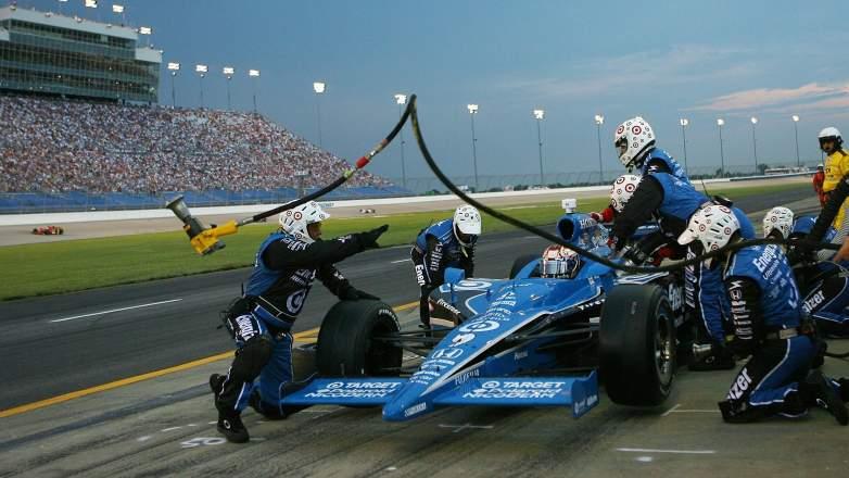 IndyCar Nashville