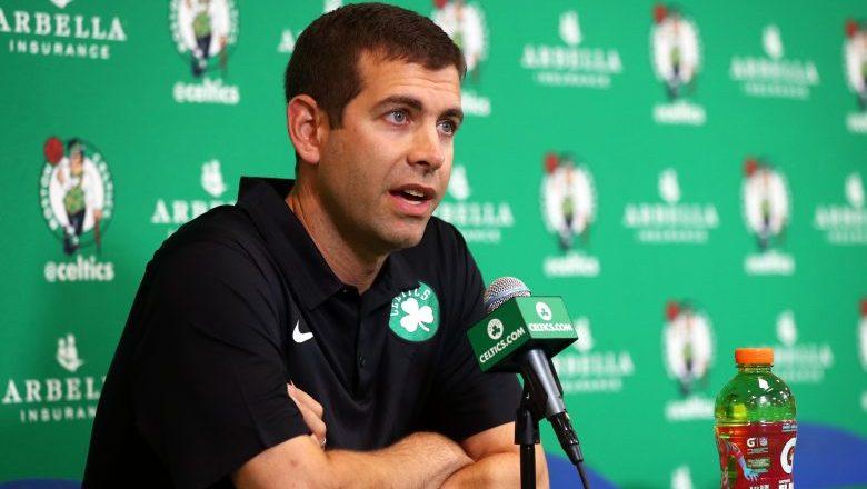 Damian Lillard's trade to Celtics won't take long, says B/R