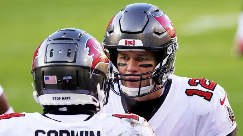 Brady and Godwin