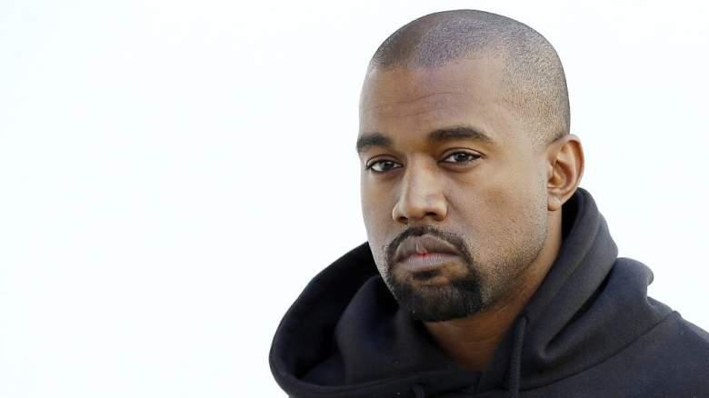 Kanye West Irina Shayk dating