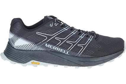 Merrell Moab Flight Trail Running Shoe