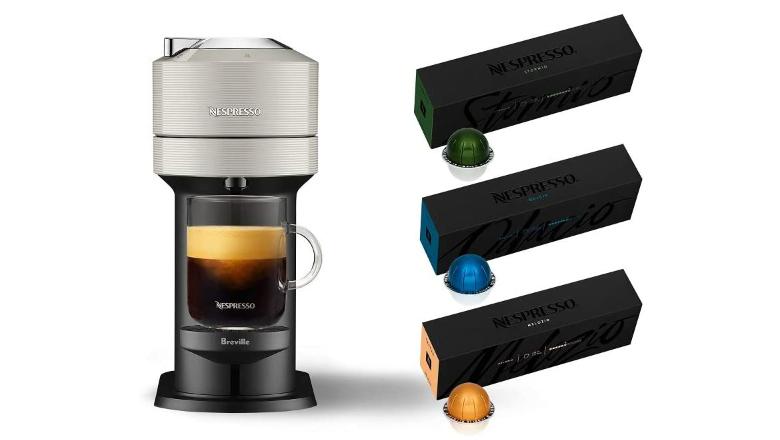 Nespresso Prime Day Deal