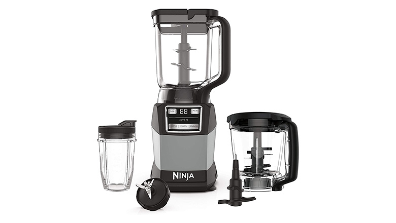 Ninja Compact Kitchen System