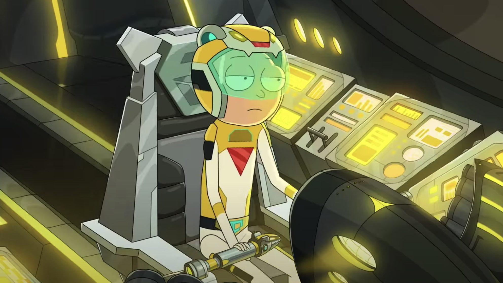 Can You Watch Rick And Morty Season 5 On Hulu Heavy Com