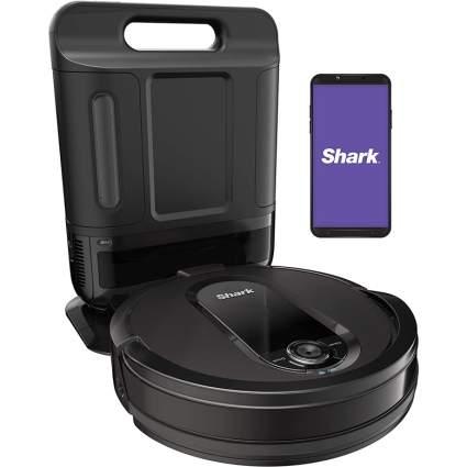 shark robot vacuum deal
