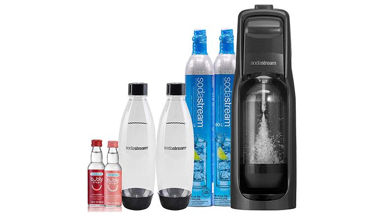 SodaStream Jet Sparkling Bundle