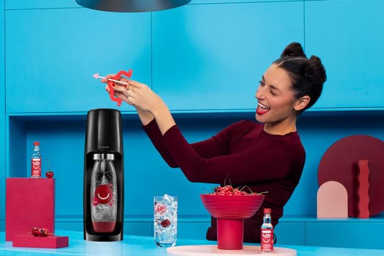 SodaStream Prime Day Deal