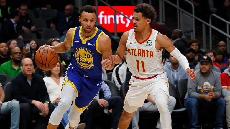 Steph-Trae-Young
