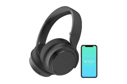 Wyze Noise-Cancelling Headphones