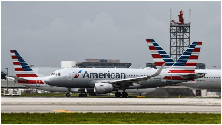 american airlines cancelling flights