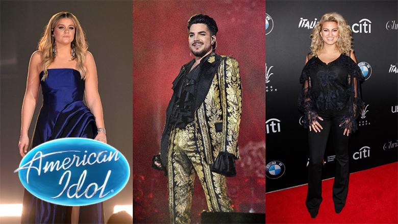 American Idol Succcesses