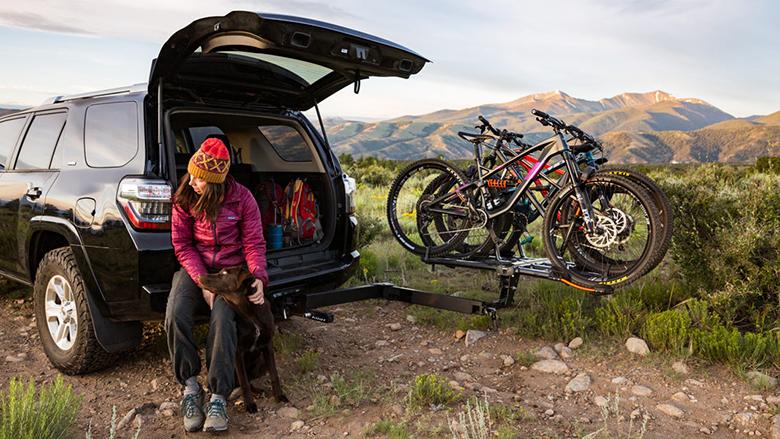 best bike racks for ebikes