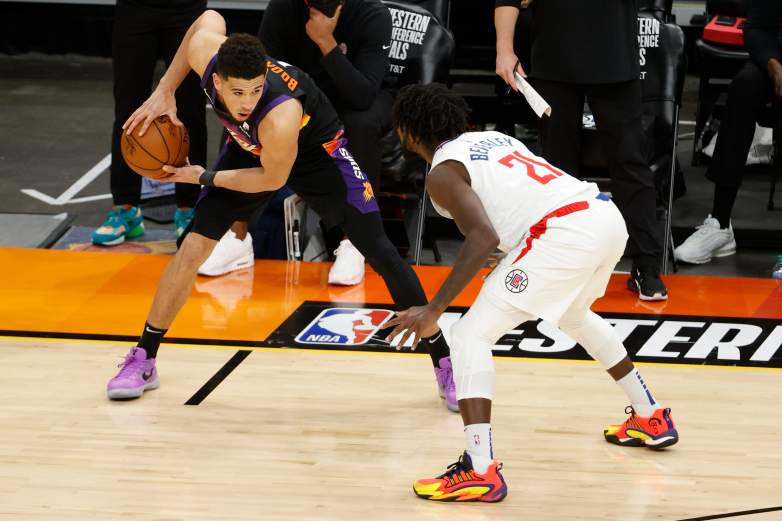 Booker and Beverley