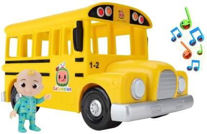 cocomelon bus