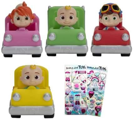cocomelon car toys