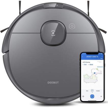 ecovacs prime day deal