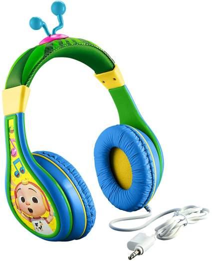 ekids cocomelon headphones