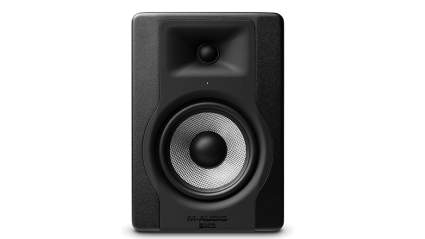 m-audio studio monitors