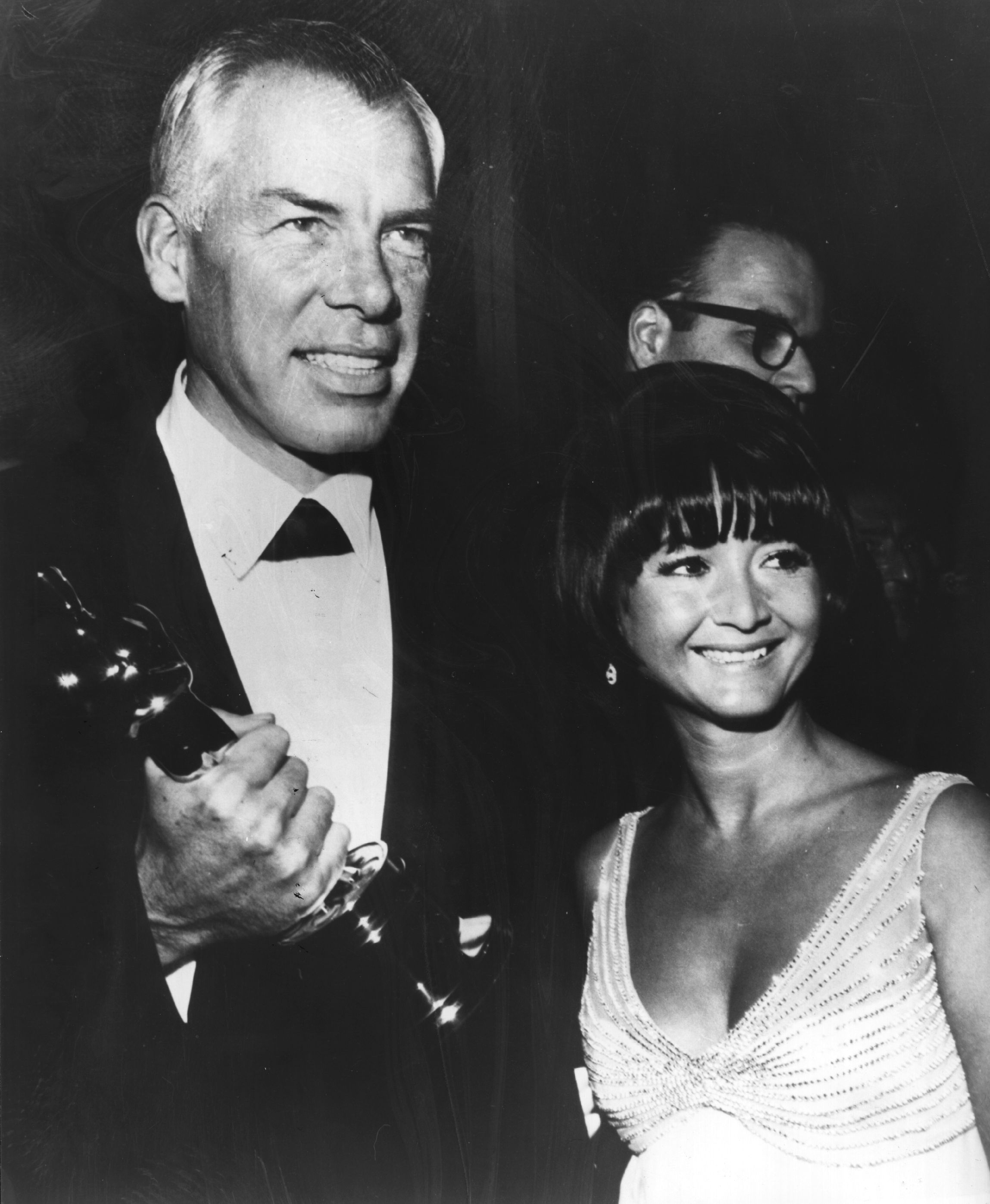 michelle triola and lee marvin
