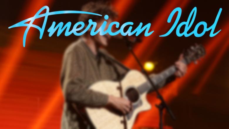 wyatt pike american idol