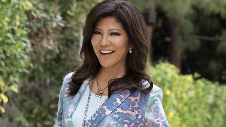 Julie Chen Moonves has hosted 'Big Brother' since its inception
