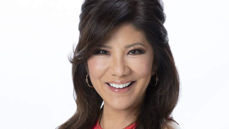 Julie Chen Moonves is the host of 'Big Brother 23'