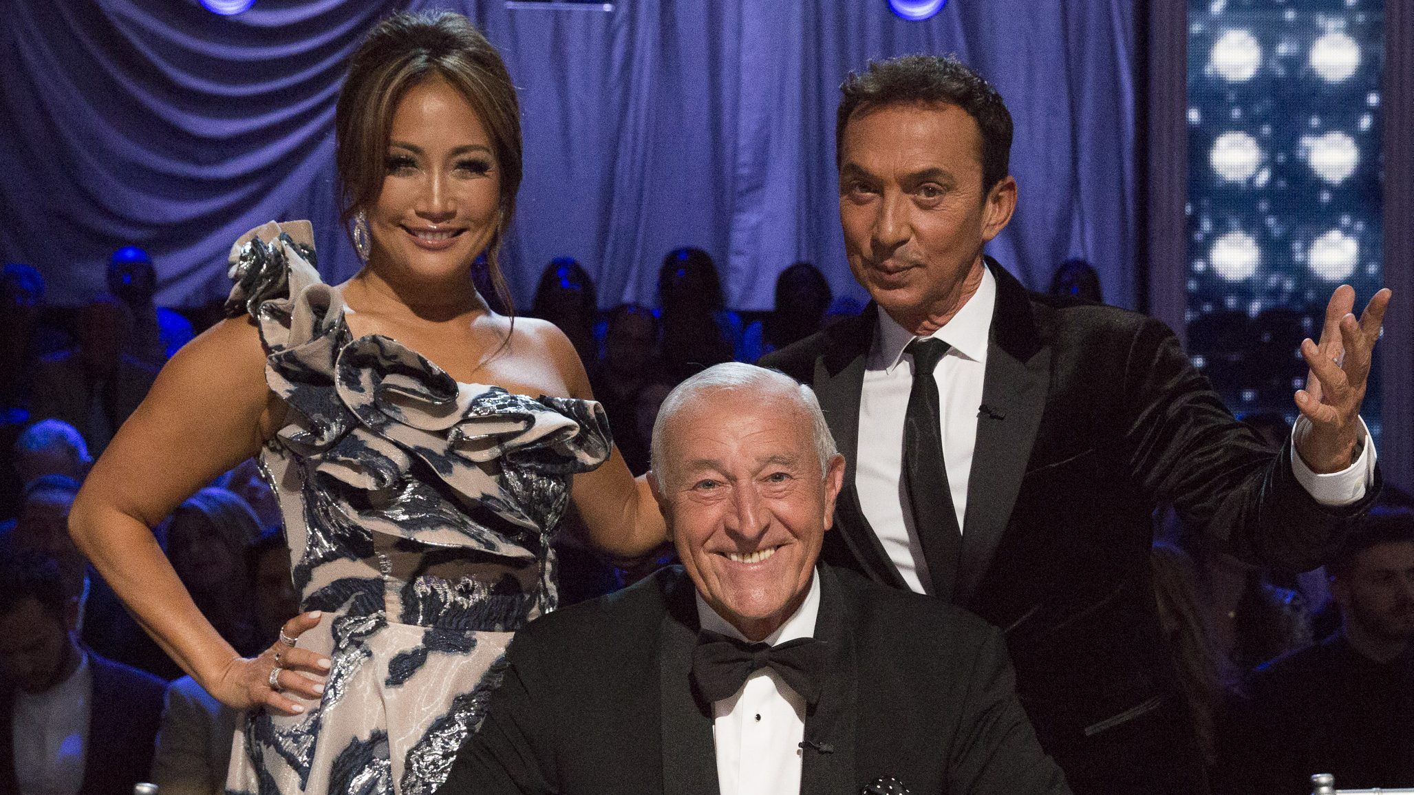 Dancing With the Stars' Season 30 Premiere Date Announced   Heavy.com