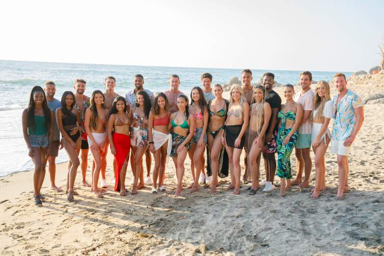 The cast of 'Bachelor in Paradise.'