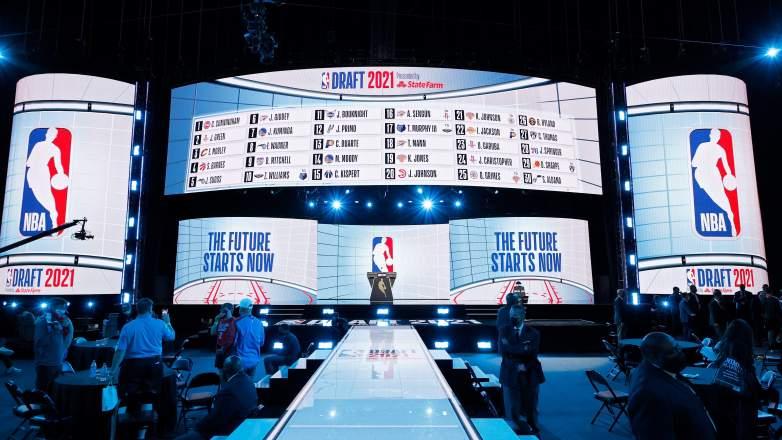 2021-NBA-Draft