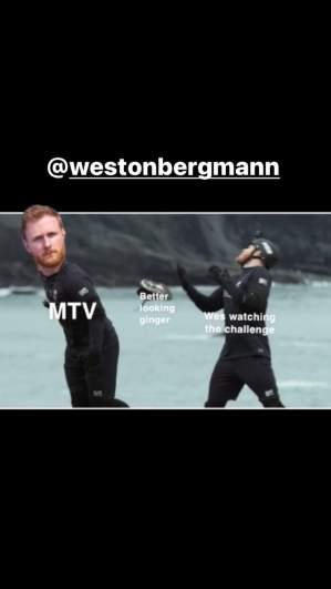 Tommy Sheehan Wes Bergmann