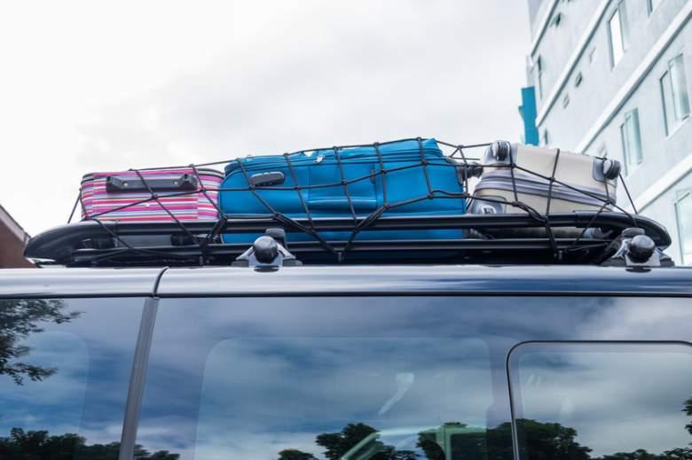 best roof cargo basket