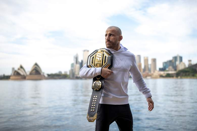 Order UFC PPV