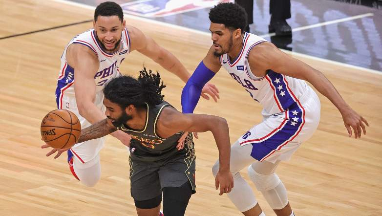 Ben-Simmons-Coby-White
