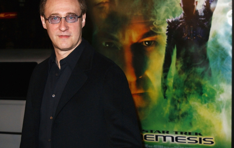 """Brent Spiner attends the premiere of """"Star Trek Nemesis""""attends the premiere of """"Star Trek Nemesis"""" at Grauman's Chinese Theatre on December 9, 2002 in Hollywood, California."""