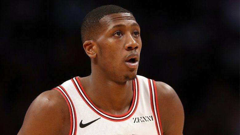 Celtics trade Tristan Thompson for Kris Dunn