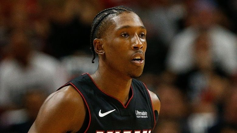 Celtics to trade for Josh Richardson