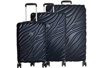 delsey luggage set