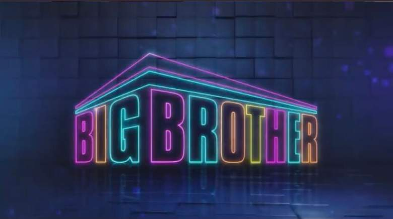 The 'Big Brother 23' logo