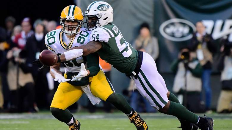 Green Bay Packers Jets