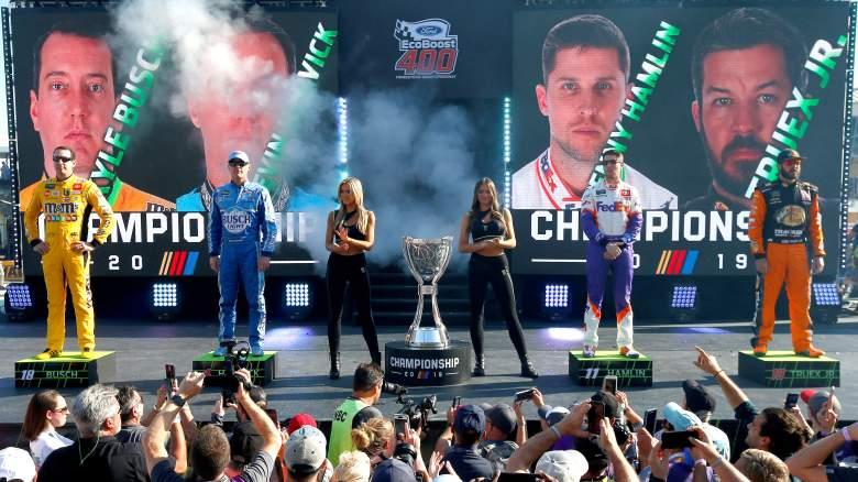 NASCAR Playoffs