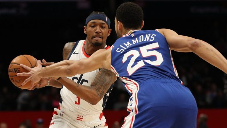 Celtics are threats to acquire Bradley Beal